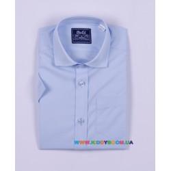 Рубашка для мальчика р-р 122-140 BoGi 002.001.020