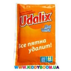 Пятновыводитель Udalix Oxi ultra (пакетик) 80г Burti