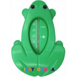 Термометр жабка Бусинка 1011