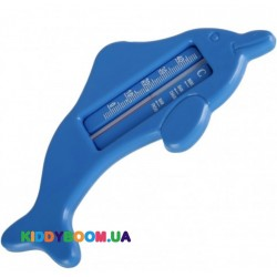 Термометр дельфин Бусинка 1017