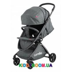Прогулочная коляска Carrello Magia light grey CRL-10401