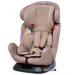 Автокресло 0-1-2-3 гр. Carrello Quantum Stone Brown CRL-11803
