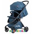 Прогулочная коляска Carrello Magia blue CRL-10401