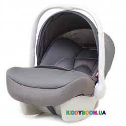 Автокресло  (0+ гр) Carrello Mini Sky Grey CRL-11801