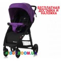 Прогулочная коляска CARRELLO Maestro Purple CRL-1414