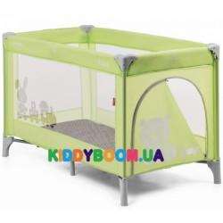 Манеж Carrello Uno Green CRL-7304