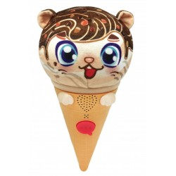 Ароматная игрушка-повторюшка Мороженое Куки Джеф (звук) Chaticreams 80685C