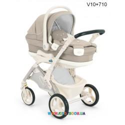 Универсальная коляска CAM Dinamico Up Orso
