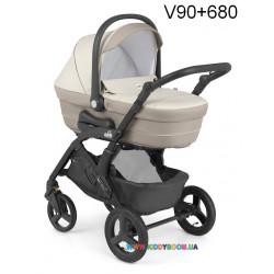 Универсальная коляска CAM Dinamico Up Smart