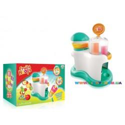 Игровой набор Фабрика мороженого Intek 1169180