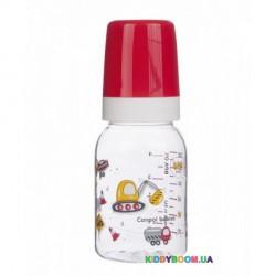 Бутылочка для кормления «Машинки» Canpol 11/849