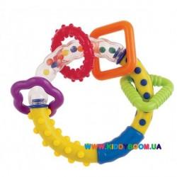 Погремушка Цветные шарики Canpol 2/450