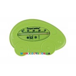 Термометр для воды Автомобиль Canpol 2/784