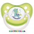 Пустышка силиконовая анатомическая Toys Canpol babies 23/257