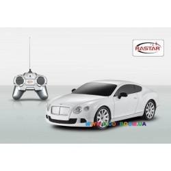 Автомобиль на р/у Bentley Confinental Rastar 48600