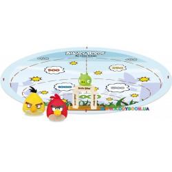 Детский набор для настольной игры Angry Birds Tactic Games 40963