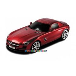 Автомобиль на р/у Mercedes-Benz SLS AMG XQRC24-5AA
