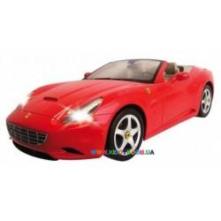 Автомобиль на р/у Ferrari California Rastar 46500