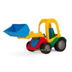 Трактор-багги Wader 39230