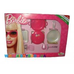 Набор посуды Барби столовый Faro 2635F