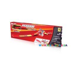 Игровой набор Трек Ferrari Скоростной прыжок Bburago 18-31248