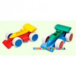 Гоночные машины Viking toys 1088