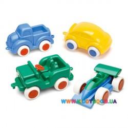 Джипы и машинки Viking toys 1085
