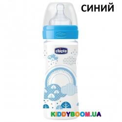 Бутылочка пластиковая Well-Being Chicco 20623.11, 250 мл
