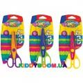 Ножницы для бумаги Colorino 52184PTR, 15,5 см