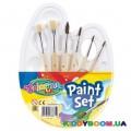 Набор (кисточки) для рисования  Colorino 68710PTR