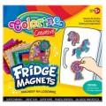 Набор для создания магнитов NEW Colorino 91411PTR
