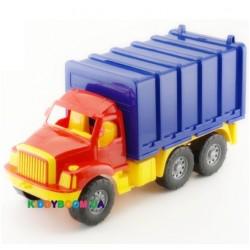 Машина фургон «Магирус» Colorplast 1500