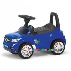 Детская машинка каталка MB Colorplast 2-001