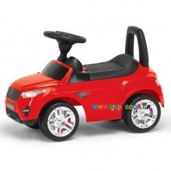 Детская машинка каталка PR Colorplast 2-005