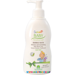 Пена для ванной Baby Cucciolo 300 мл 17015