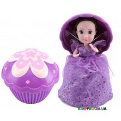 Кукла серии Ароматные капкейки S3 (12 видов в ассортименте) CUPCAKE SURPRISE 1091