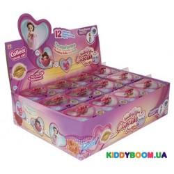 Кукла Cupcake Surprise серии Невесты-капкейки (с ароматом, 12 видов в ассорт.) 1105