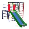 Комплекс Веселка-М спортивно-игровой для малышей 810/кду