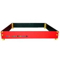 Песочница для детской площадки Dali 901/кду