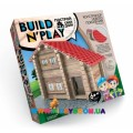 Конструктор BUILDNPLAY DankoToys BNP-01-01