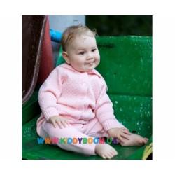 Костюм для малышей р-р 62-74 Лютик КС-238