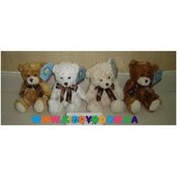 Мягкая игрушка Мишка Devik Toys 042915/6
