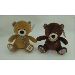 Медвежонок в ассортименте Devik toys 1582425/8