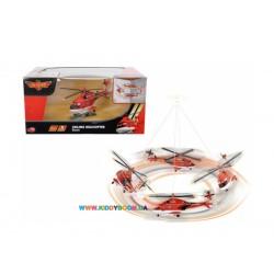 Вертолет Blade Полет под потолком Dickie Toys 3089673