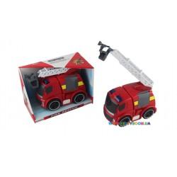 Пожарная машина Devik toys A849523U