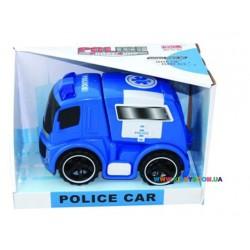 Полицейская машина Devik toys A849539U