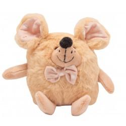 Мягкая игрушка Довольный мышонок, 14 см Devik toys C1804814