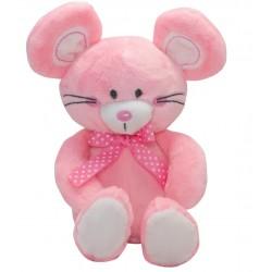 Мягкая игрушка Замечательная мышка, 20 см Devik toys C1811920A