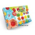 Набор для творчества Мыло фигурное Danko toys DFM-02