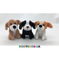 Мягкая игрушка  Devik Toys Щенок  (3 шт. в асс.) 5216103